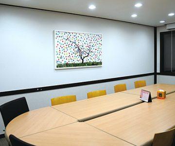 [Rental Service] (주) 서보스타 사업체내 환경조성