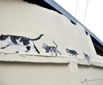 [Public Art] 온수동 주민참여형 재생사업 4